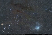 hyades pleyades and friends christoph otawa